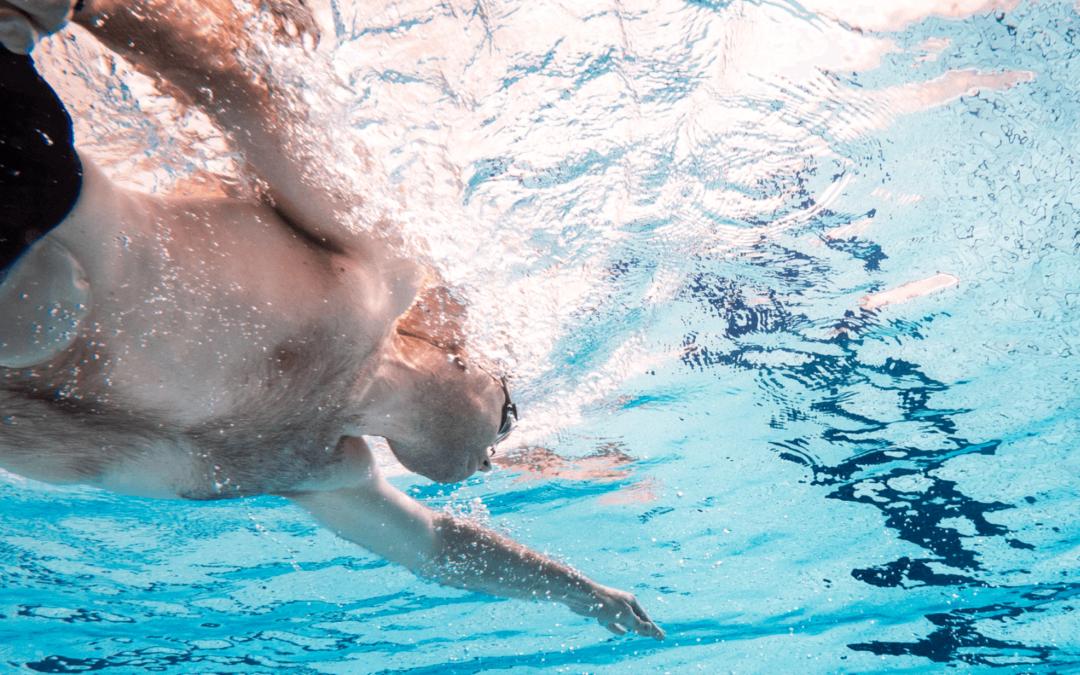 Waarom sporten ook met een stoma belangrijk is